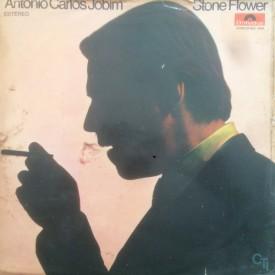 Antônio Carlos Jobim - Stone Flower (1970) BRA a
