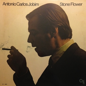 Antônio Carlos Jobim - Stone Flower (1970) US a