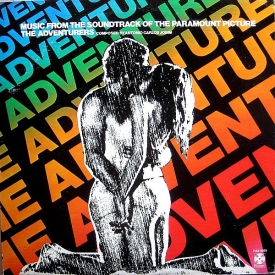 Antônio Carlos Jobim - The Adventurers (1970) a