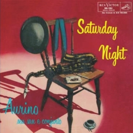 Aurino - Saturday Night (1960) a