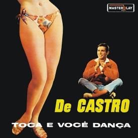 Avena de Castro - De Castro Toca e Você Dança (1962) a