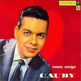 Cauby Peixoto - Nosso Amigo Cauby (1958) a