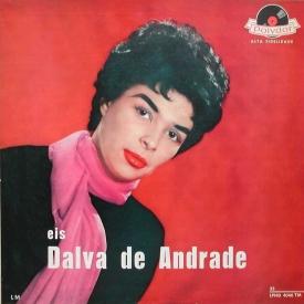 Dalva de Andrade - Eis Dalva de Andrade (1959)