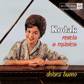 Delora Bueno - Kodak Revela a Música (1963) a
