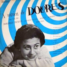 Dolores Duran - A Música de Dolores (1959) a