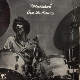 Dom Um Romão - Hotmosphere (1976) a