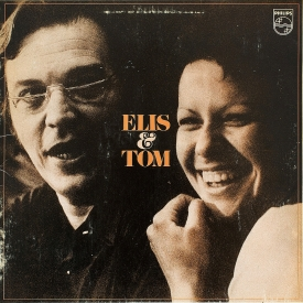 Elis Regina and Antônio Carlos Jobim - Elis & Tom (1974) a
