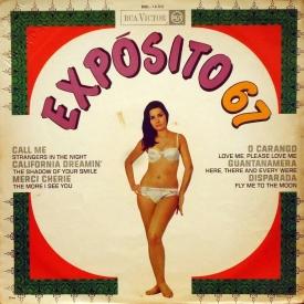 Expósito - Expósito 67 (1967) a