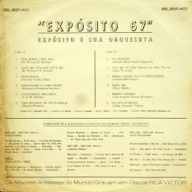 Expósito - Expósito 67 (1967) b
