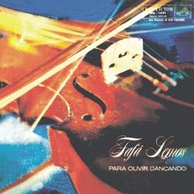 Fafá Lemos - Para Ouvir Dançando Vol. 2 (1960)