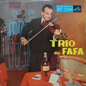Fafá Lemos - Trio de Fafá (1958) a