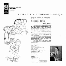 Francisco Moraes - O Baile da Menina Moça (1960) b