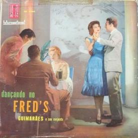 Guimarães - Dançando no Fred's (1959) a