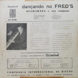 Guimarães - Dançando no Fred's (1959) b