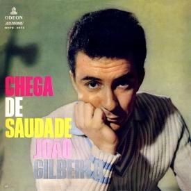 João Gilberto - Chega de Saudade (1959) a