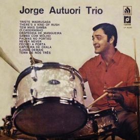 Jorge Autuori - Jorge Autuori Trio (1967) a