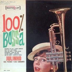 Julinho Barbosa - 100% Bossa (1963) a