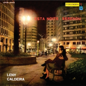 Leny Caldeira - Esta Noite Serenou (1957) a