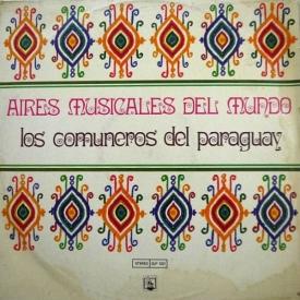 Los_Comuneros_Del_Paraguay_Aires Musicales Del Mundo_01a