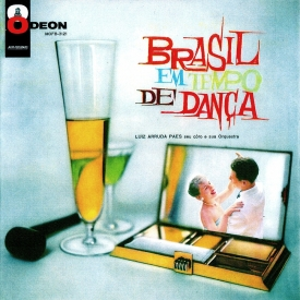 Luis Arruda Paes - Brasil em Tempo de Dança (1959) a
