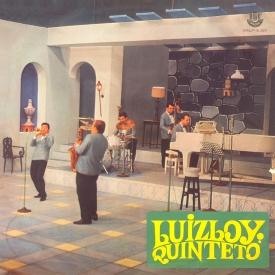 Luiz Loy - Luiz Loy Quinteto (1966) a