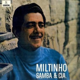 Miltinho - Miltinho, Sambas & Cia. (1969) a