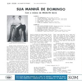 Moacyr Silva - Sua Manhã de Domingo (1960) b