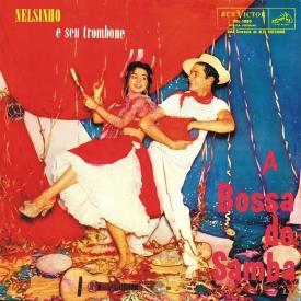 Nelsinho - A Bossa do Samba (1960) a