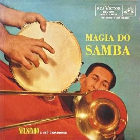 Nelsinho - Magia do Samba (1958) a