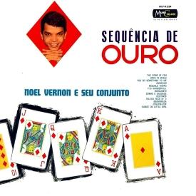 Noel Vernon - Seqüência de Ouro (1963)