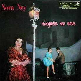 Nora Ney Ninguém me Ama (1960) a