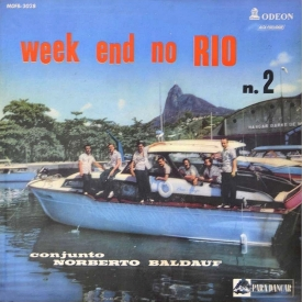 Norberto Baldauf - Week End no Rio Nº 2 (1958) a