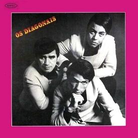 Os Diagonais - Os Diagonais (1969) a