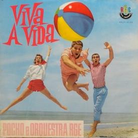 Ruben Perez 'Pocho' - Viva a Vida (1961) a