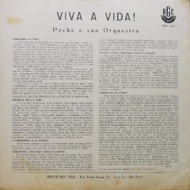 Ruben Perez 'Pocho' - Viva a Vida (1961) b
