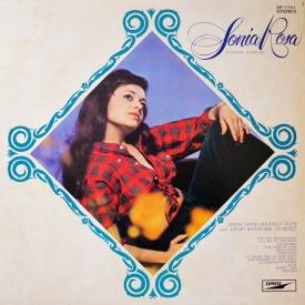 Sônia Rosa - Sensitive Sound of Sônia Rosa (1970) a