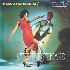 Steve Bernard - Ritmo Espetacular (1962) a