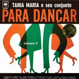 Tânia Maria - Para Dançar Vol. 2 (1963) a