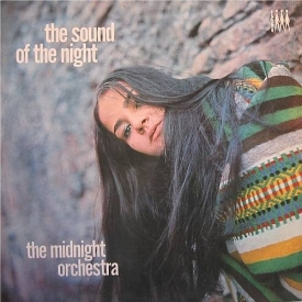 The Midnight Orchestra - The Sound of the Night (1969)
