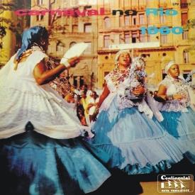 Various - Carnaval no Rio de 1960 (1960) a