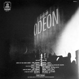 Various - Expo-Som 73 – Ao Vivo (1973) b