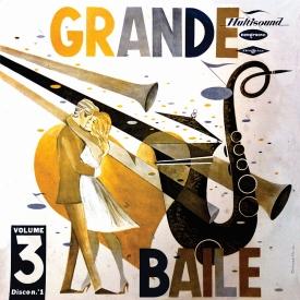Various - Grande Baile Vol. 3 (Disco No. 1) (1966) a
