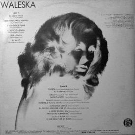 Waleska - Waleska (1977) b