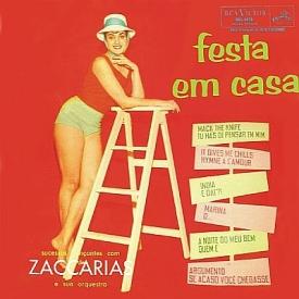 Zaccarias - Festa em Casa (1960) a